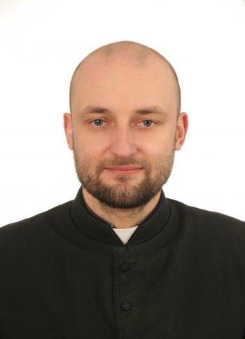 ks. Robert Włosek